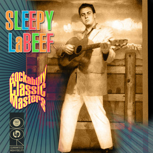Rockabilly Classic Masters album