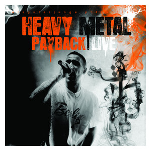 Heavy Metal Payback Live Albumcover