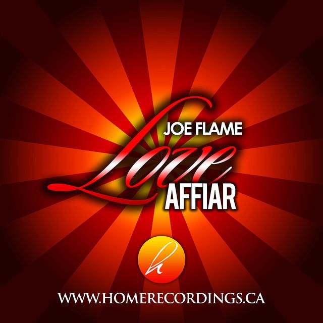 Joe Flame