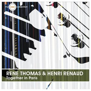 Together in Paris (My Jazz Collection) album