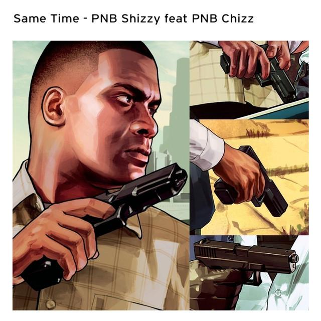 PnB Shizzy