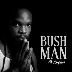 Bushman: Masterpiece (Deluxe Version) album