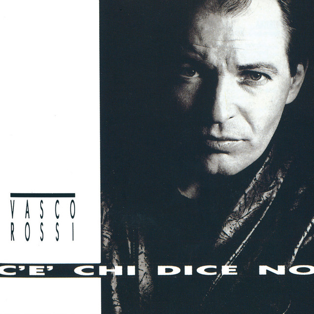 C'è Chi Dice No (Remastered) Albumcover