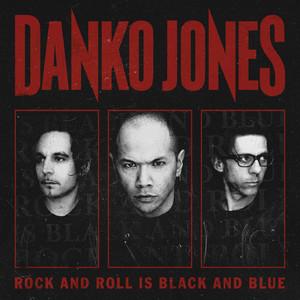 Danko Jones I Don't Care cover