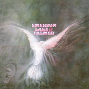 Emerson, Lake & Palmer  - Emerson, Lake And Palmer