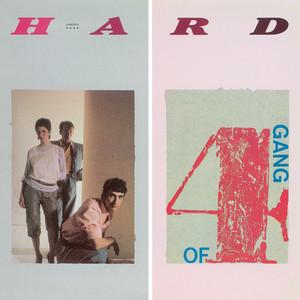 Hard album