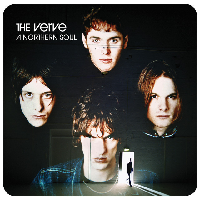 The Verve A Northern Soul (2016 Remastered / Deluxe) album cover