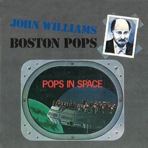 Pops in Space album