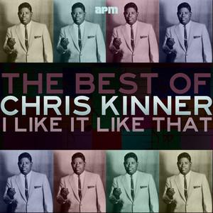 I Like It Like That - The Best Of album