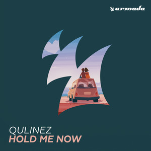 Copertina di Qulinez - Hold Me Now