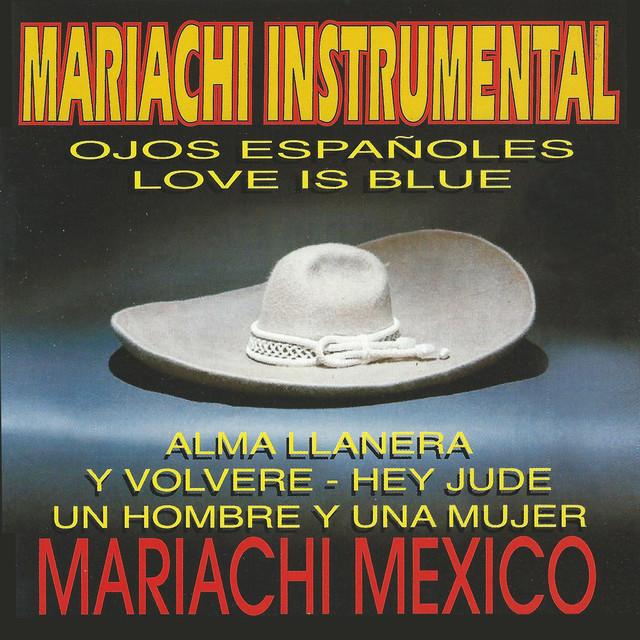 Mariachi Instrumental