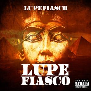 Lupe Pharaoh Albumcover