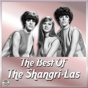 The Best Of The Shangra-Las album