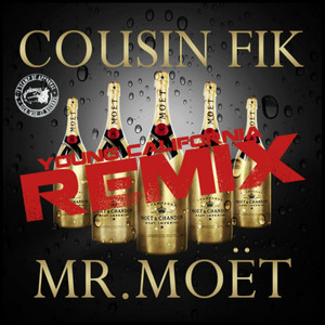 Key & BPM for Mr Moet (Young California Remix) [feat  Sage the