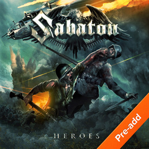 A Message From Sabaton Albumcover