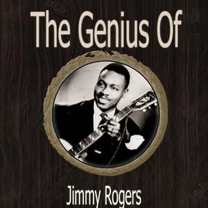 The Genius of Jimmy Rogers album