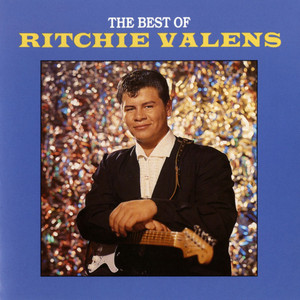 The Best Of Ritchie Valens - Ritchie Valens