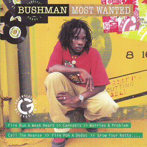 Most Wanted album
