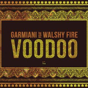 Voodoo (feat. Walshy Fire) Albümü