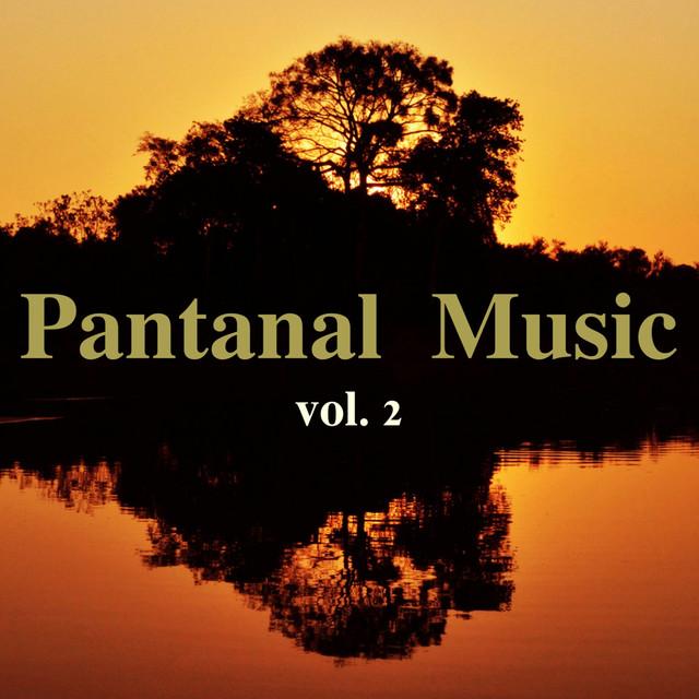 Pantanal Music, Vol. 2