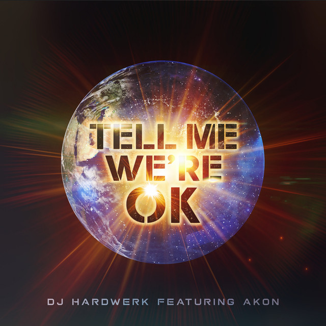Tell Me We're Ok - Single