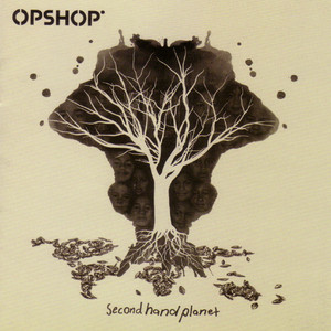 Second Hand Planet - Opshop