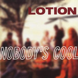 Nobody's Cool album