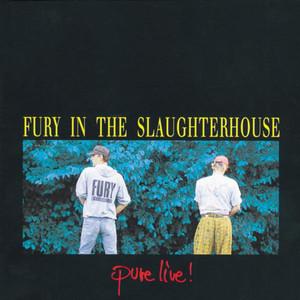 Pure Live! album