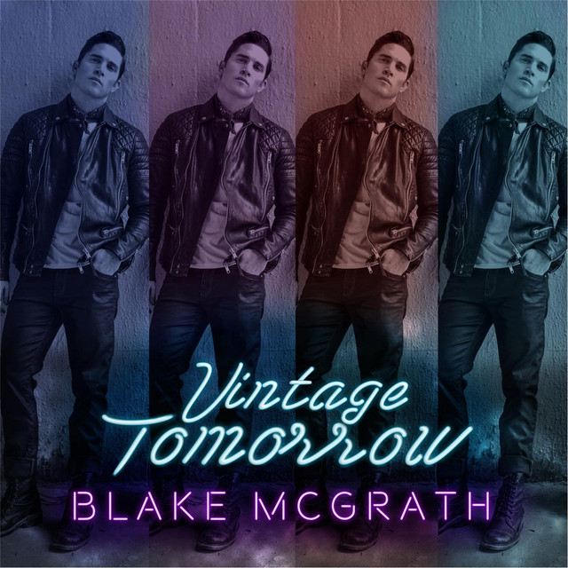 Vintage Tomorrow