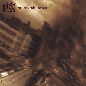 The Darkening Season Albumcover