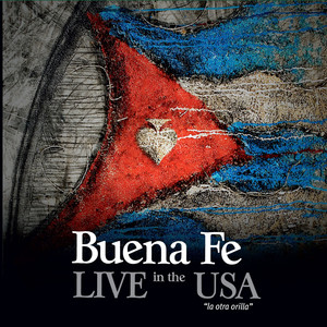 Live in the USA Albumcover