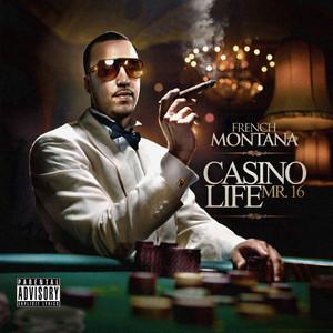 Casino Life - Mr. 16 Albumcover