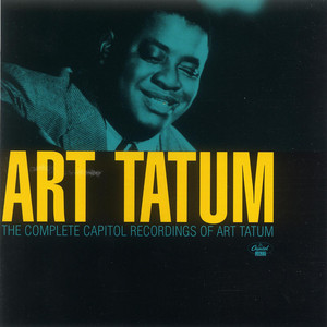 The Complete Capitol Recordings of Art Tatum album