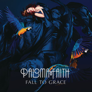 Fall To Grace (Deluxe) Albumcover