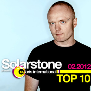 Solarstone presents Solaris International Top 10 (02.2012) album