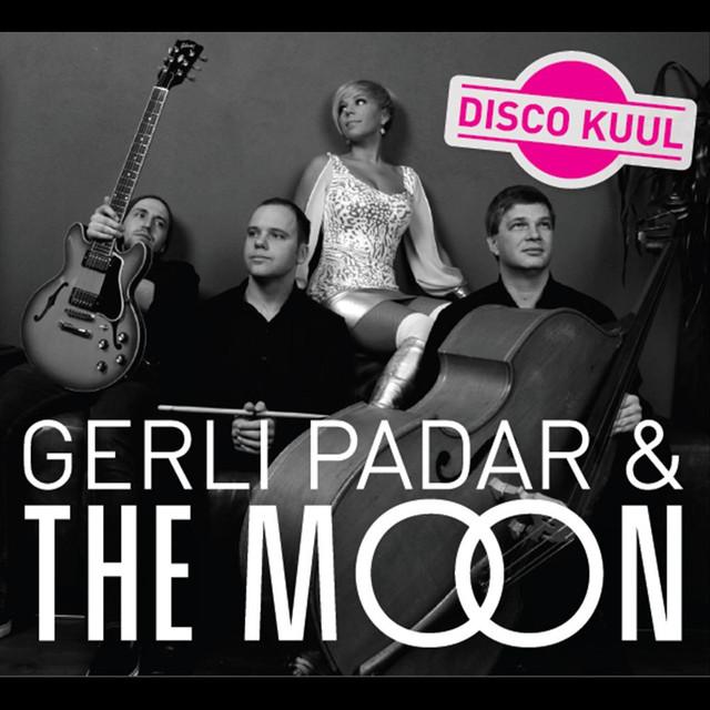 Gerli Padar & The Moon