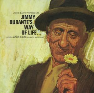 Jimmy Durante's Way of Life album