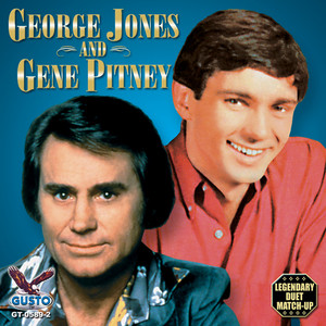 George Jones & Gene Pitney album