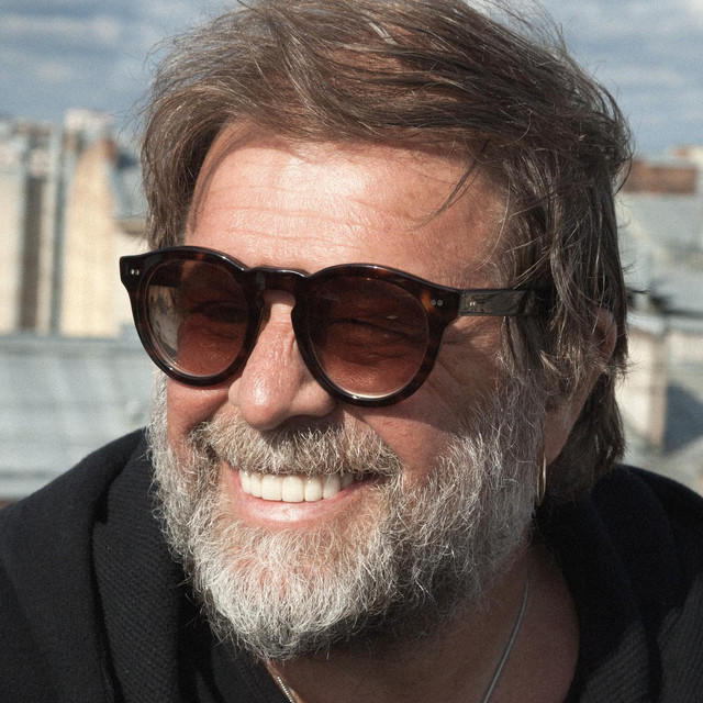 Boris Grebenshikov