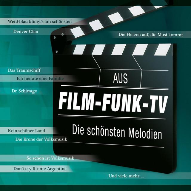 Various Artists Aus Film - Funk - TV, Die schönsten Melodien album cover