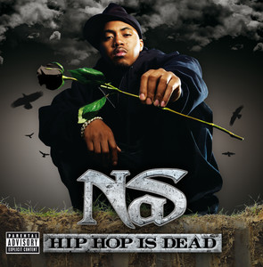 Hip Hop Is Dead Albumcover