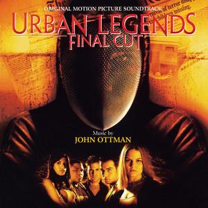 Urban Legends: Final Cut Albumcover
