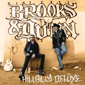 Hillbilly Deluxe