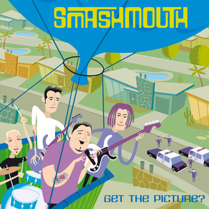 Get The Picture (International Version)