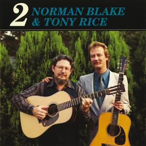 Norman Blake & Tony Rice 2 album