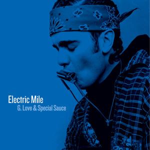 The Electric Mile album