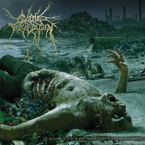 The Anthropocene Extinction album