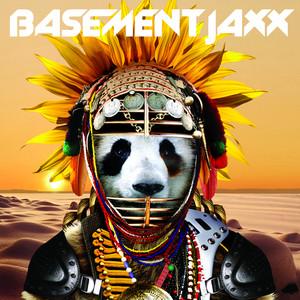 Basement Jaxx, Lightspeed Champion My Turn cover