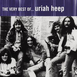 The Very Best of Uriah Heep album