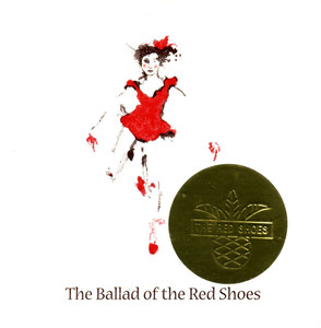 Ballad of the Red Shoes Albumcover